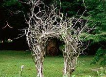 Оригінально і недорого прикрашаємо сад