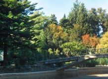 Парк лос прінціпес в севільї