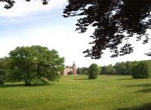 Парк мускау - найбільший англійський парк в центральній європі