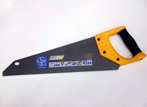 Ножівка теслярські Lux