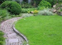 Плануємо маленький сад біля будинку