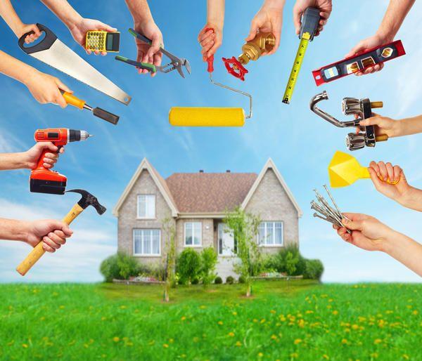 Плануємо ремонт: поради і рекомендації