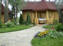 Плануємо зону відпочинку в саду