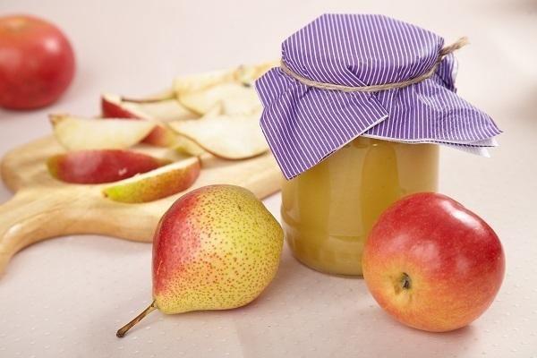 Плоди серпня: 10 рецептів заготовок з яблук, груш і слив