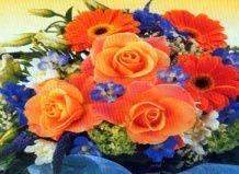 З якої нагоди доречні квіти