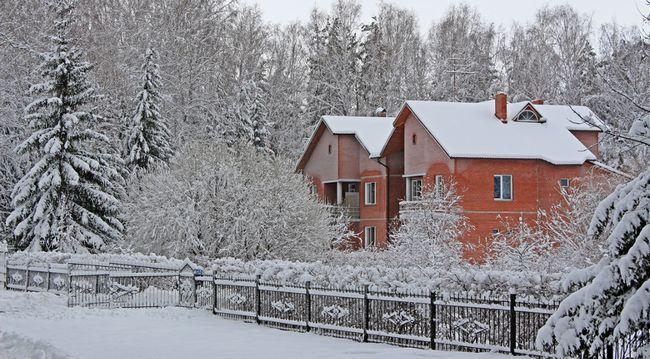 Підготовка інженерних систем до зими