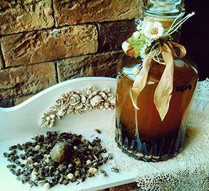 Підмор бджіл: як використовувати настоянку в лікувальних цілях