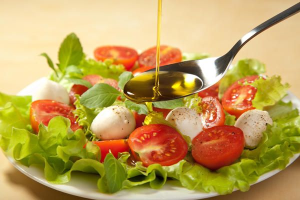 Соняшникова олія для кулінарних шедеврів