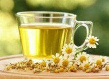 Корисні трав`яні чаї