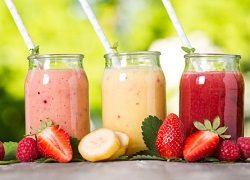 Популярні рецепти смузі для схуднення