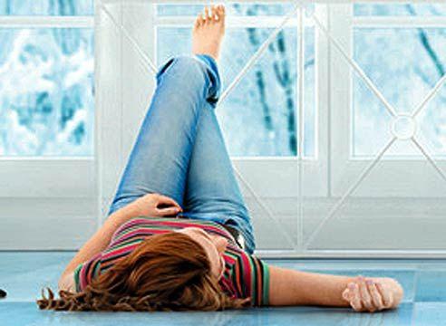 Переваги водяного підігріву підлоги