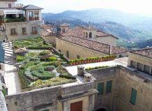 Проблеми при влаштуванні саду на даху