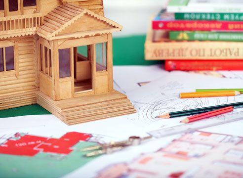 Проектна документація для будівництва будинку