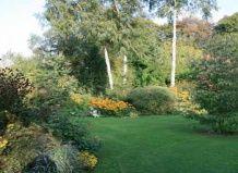 Сад кло дю кудрі (франція