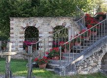 Сад марії антуанетти