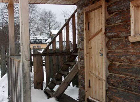 Закриваємо будинок на зиму