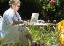 Сад в діловому середовищі - зелена візитна картка вашої компанії