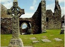 Сад в кельтській стилі
