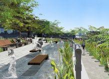 Садівництво нової хвилі: хай лайн парк в нью йорку