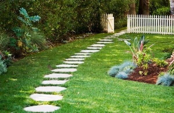 доріжка садові