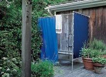 Садовий душ
