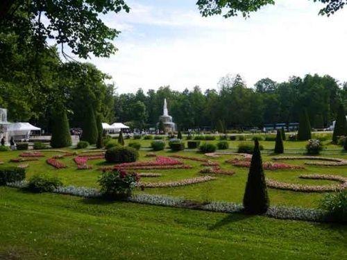 Парк Петергоф (Росія)