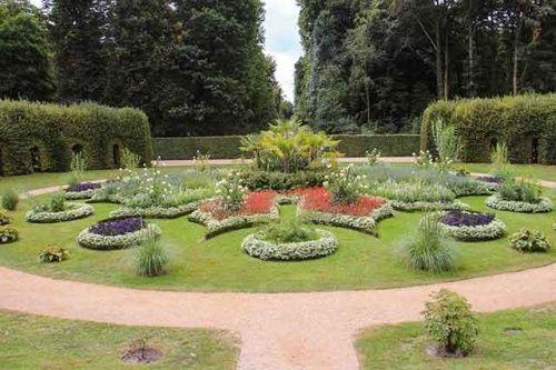 Сади бароко або сад як місце для пустощів