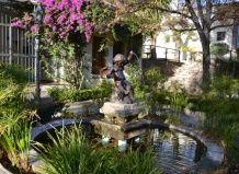 Сади і парки іспанії ронда