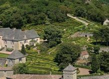 Сади маркессака (франція
