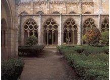 Сади в епоху середньовіччя