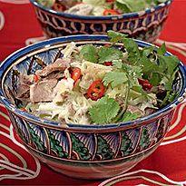 Салат узбекістон