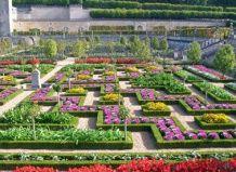 Найкрасивіший город світу - замковий сад вілландрі