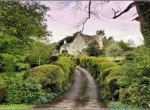 Казкове графство девоншир