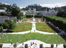 Казкове чарівність саду мірабель