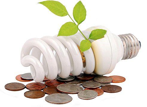 Скільки економлять енергозберігаючі лампи?