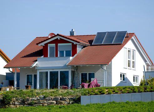Сонячні батареї - геліосистема