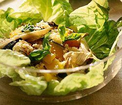 Соуси для салату і овочів, салатні заправки. Рецепти