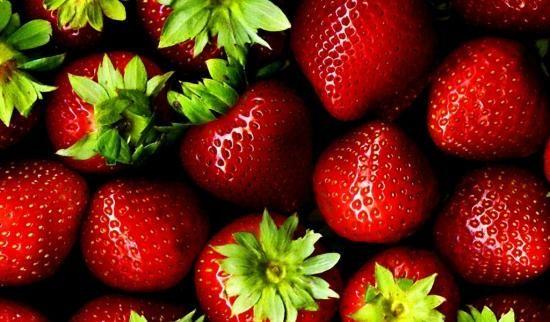 Способи посадки полуниці садової