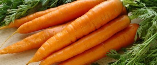 морквина