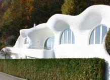 Стиль прерій або будинок хоббіта?