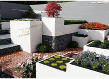 Стильний чи є у вас сад?