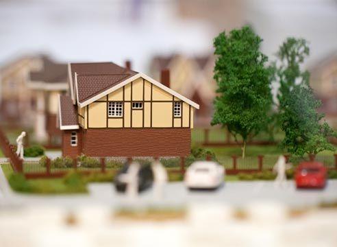 Будуємо будинок: вибір підрядника