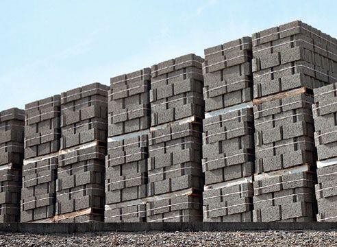 Будівельні матеріали: арболит