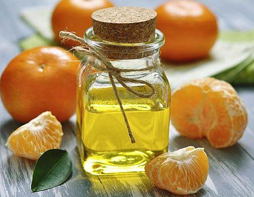 Властивості і застосування ефірного масла мандарина