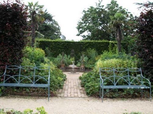 Таємний сад giardino segreto