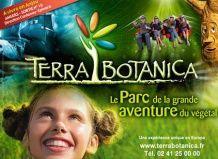 Тематичний парк рослин terra botanica