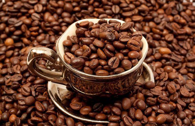 добриво з кави