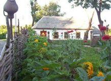 Український сад, який він?
