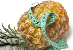 У чому користь ананаса: з`ясовуємо подробиці
