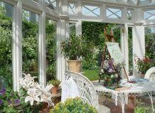 Ваше літо в зимовому саду